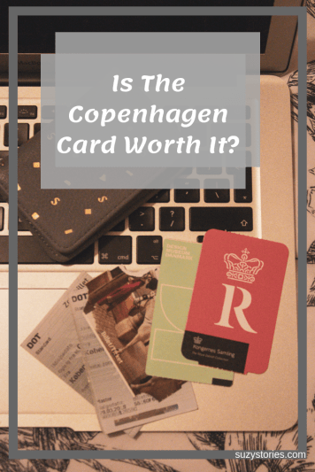 Wondering how to save costs on your trip to Copenhagen? Find out whether the Copenhagen Card is worth it and if it can really save you money!
