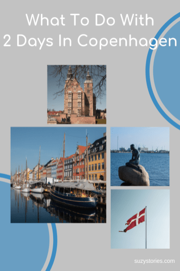 Looking for a quick city break in Europe? Consider spending 2 days in Copenhagen, the Danish capital, for a taste of the historical beauty in Scandinavia. This itinerary will take you through all the main attractions to make sure you see the best of Copenhagen in just 2 days!