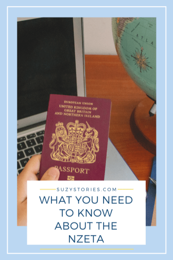 If you're planning to visit New Zealand in the near future you might have come across a new travel requirement for visitors of visa waiver countries. Although the nzETA might seem confusing at first, here I'll break down what is the nzETA and why exactly you need one.
