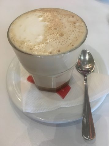 chai latte in perth