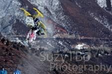 Sam Rogers Backflip Aspen X Games 2013