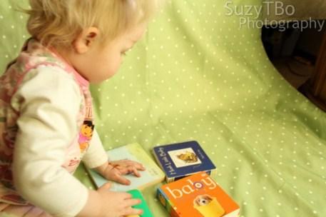 Square Books Kid