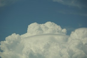 Clouds are some of my favorite natural formations!