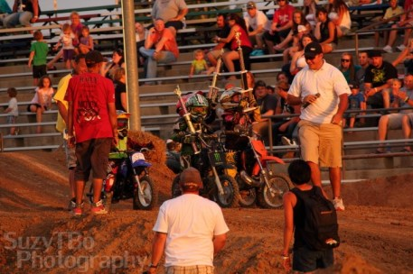 Grand Junction SuperCross 50 Enthusiast Awards