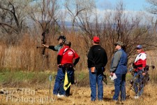 Black Canyon Archers Olathe 3D Shoot 2014