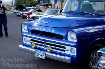 BlueDodge