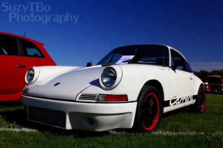Frank Brophy - 1968 Porsche 912