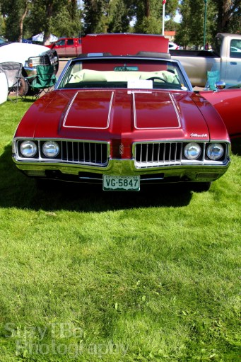 1969 Oldsmobile Cutlass S- Glenn Mallory- Salida, Co