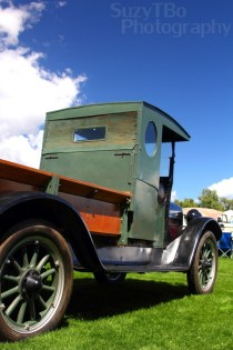1922 Reo Truck- Don Coleman- Gunnison, Co