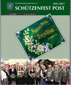 Schützenfest post 2017