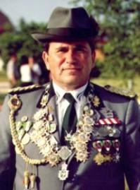 Elard Schmidt - 1. Vorsitzender