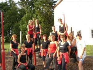 14 Turnen Ladykracher - 2006