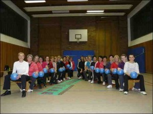 Montags-Gymnastik-Gruppe7