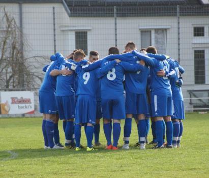 SV Gniebel – TSV Altenburg 3 : 1