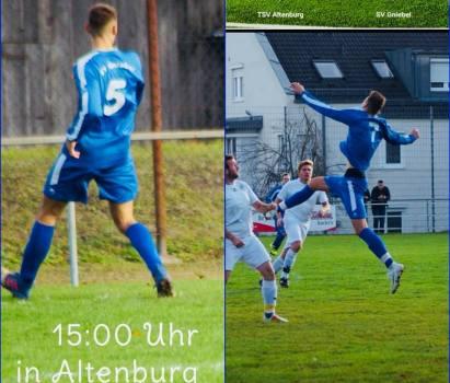 Im Blickpunkt: Die Zwillinge Niklas und Jannik Endrich