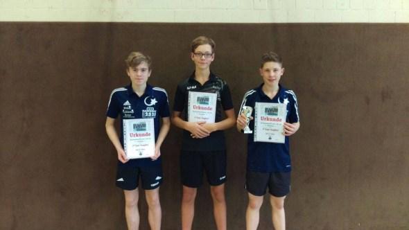Schüler-Kreispokal 2015