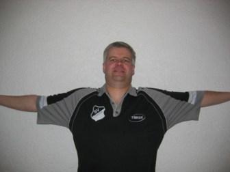 Thorsten Dowe