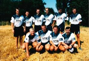 Wolfgang Hinz - 1995_1te_Herren_SVL_Mannschaftsfoto