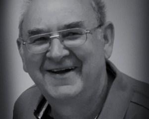 Gerd - stets ein Lächeln für alle auf den Lippen
