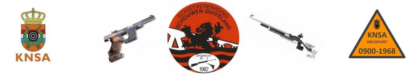 Schietvereniging Schouwen-Duiveland