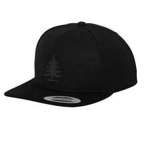 SV Tannau Pro-Style Twill Snapback Youth Cap bestickt