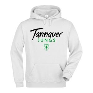 SV Tannau Hoody Tannauer Jungs