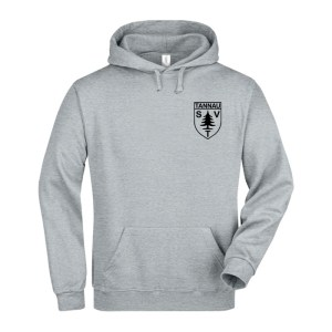 SV Tannau Hoody Wappen
