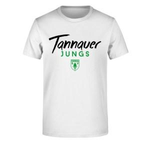 SV Tannau T-Shirt Tannauer Jungs