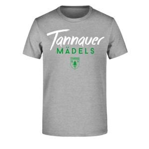 SV Tannau T-Shirt Tannauer Mädels