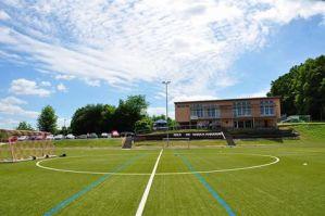 Training E + F + G Jugend @ Bauerbacher Waldstadion
