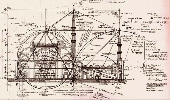 Mimar Sinan'ın Günümüze Aktardığı Bilgi
