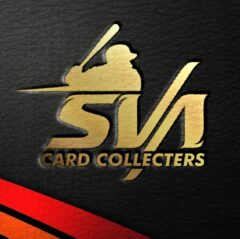 SVA Baseball Card Collectors