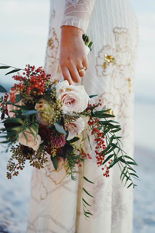 Cveti v ruke