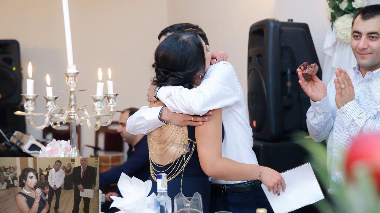 Поздравление брату и невесте на свадьбу