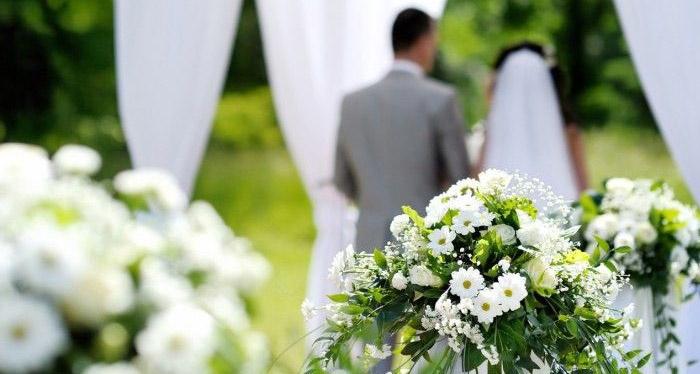 Порядок підготовки до весілля. Підготовка до весілля покроково - план по  пунктам. Вибір весільної дати