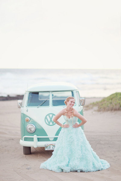 mint-wedding-car-7