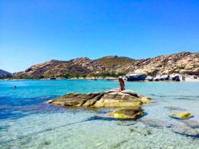 Discover-the-Island-of-Paros-Greece-what-to-do-see-and-eat_paros_naoussa_fishing-village_travel-blog_travel-guide_svadore_kolimbithres_girl_tan_bikini