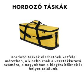 Hordozó táskák