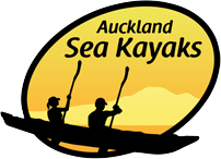 logo of Auckland Sea Kayaks