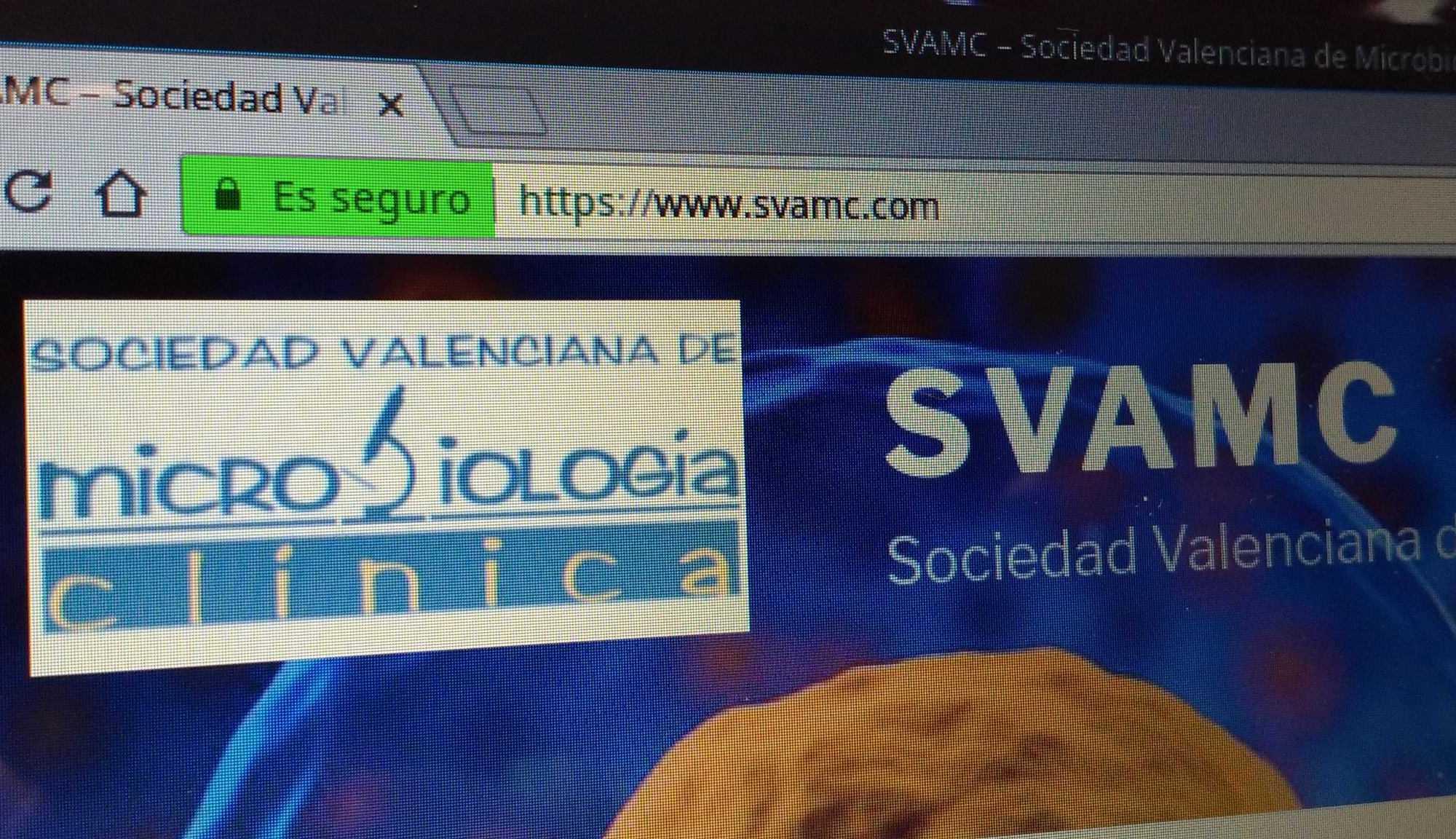 SVAMC HTTPS WEB SEGURA
