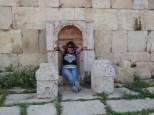 Me, Desecrating a Shrine, Juresh