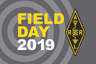Field Day 2019 is almost here! Updated Information