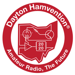 Dayton Hamvention logo only