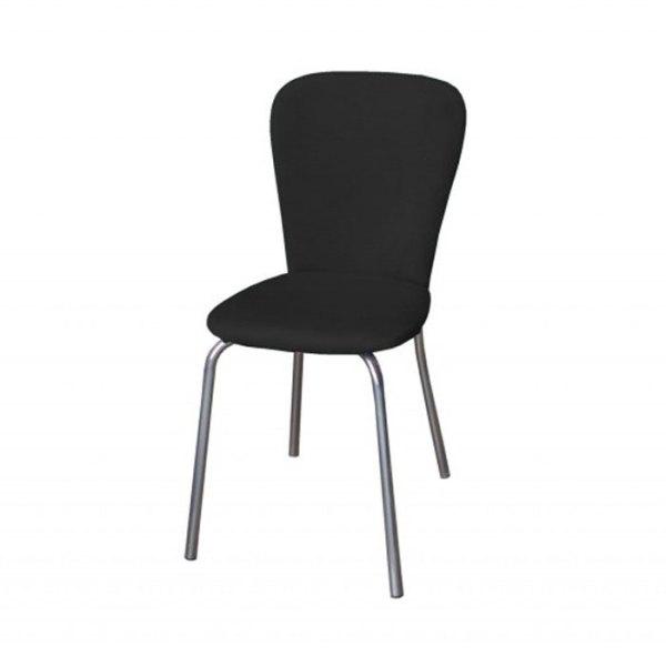 стул кухонный Роджер Эконом на металлокаркасе Сварка Люкс MSC102-2