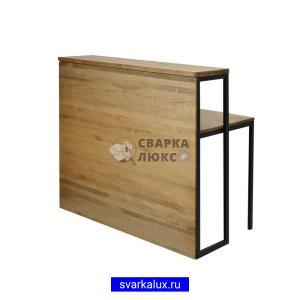 Стойка-ресепшн Reception Loft Лофт SLR703