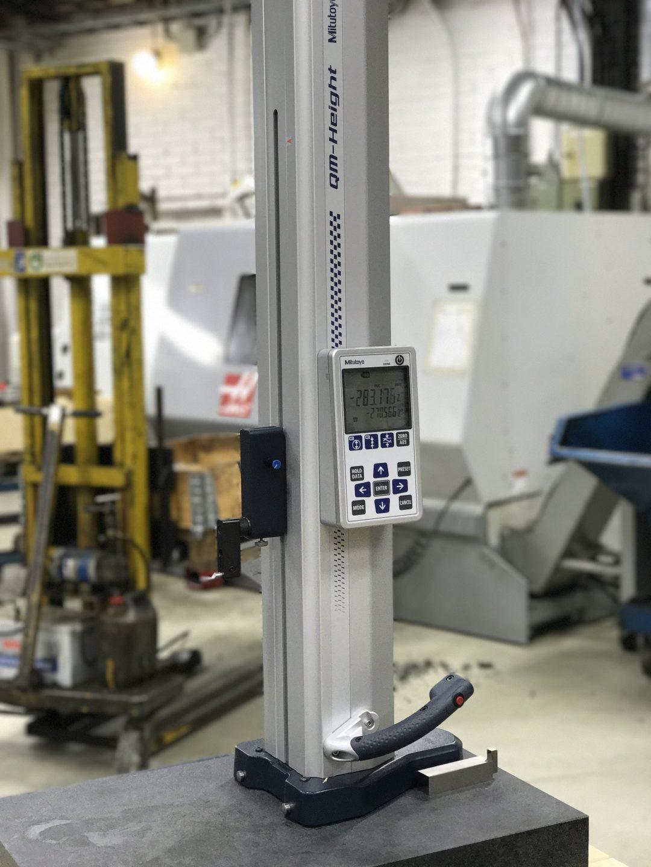 QM-höjdverktyg