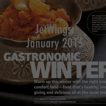 Winter Food (JetWings)