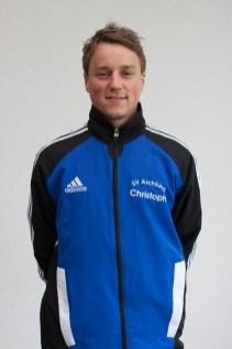 Christoph Demuth