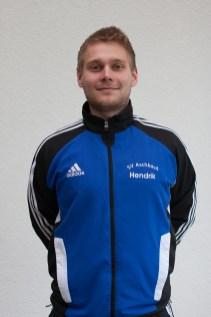 Hendrik Schön