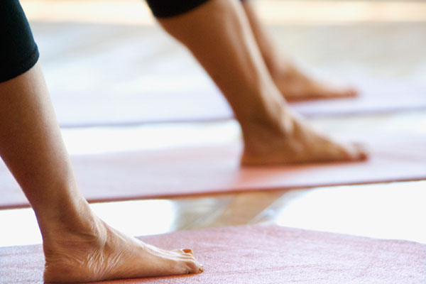 svastha yoga group classes
